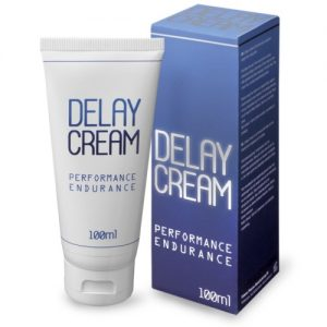 CREME RETARDANTE COBECO DELAY CREAM 100ML