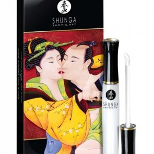 SHUNGA DIVINE ORAL PLEASURE GLOSS 10ML