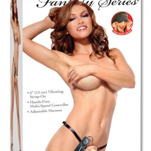 FETISH FANTASY PENETRIX STRAP-ON
