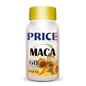 MACA 60 CÁPSULAS