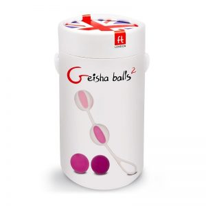 GEISHA BALLS 2 PINK