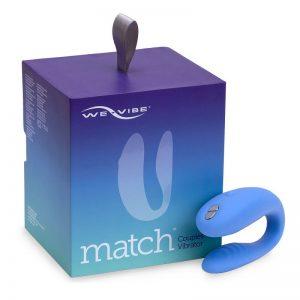 WE-VIBE MATCH BLUE