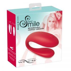 WE-VIBE SWEET SMILE