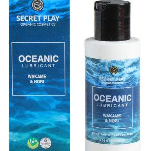 OCEANIC LUBRIFICANT WAKAME & NORI SECRET PLAY