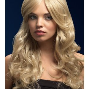 PERUCA FEVER NICOLE PARTING DARK BLONDE