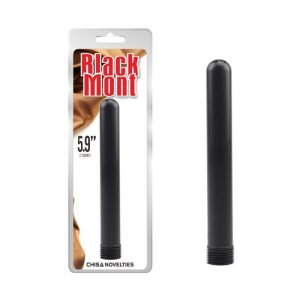 CHISA ANAL CLEANER TUBE BLACK
