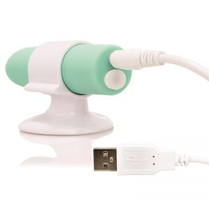 SCREAMING-O CHARGED POSITIVE RECHARGEABLE VIBE