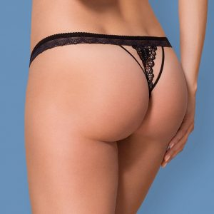 865-THC-1 CROTCHLESS THONG